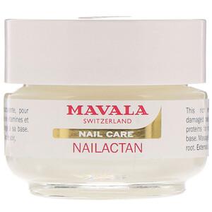 Mavala, Nailactan, Nutritive Nail Cream, 0.5 oz (15 ml) отзывы покупателей