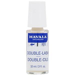 Mavala, Double-Lash, 0.3 fl oz (10 ml) отзывы покупателей