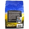 Mt. Whitney Coffee Roasters, Organic Peru, Medium Roast Ground Coffee, 12 oz (340 g)