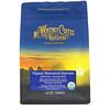 Mt. Whitney Coffee Roasters, Organic Mammoth Espresso, Dark Roast Ground Coffee, 12 oz (340 g)