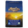 Mt. Whitney Coffee Roasters, Organic Peru Decaf, Whole Bean, 12 oz (340 g)