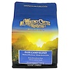 Mt. Whitney Coffee Roasters, Base Camp Blend, Medium Plus Roast, Whole Bean Coffee, 12 oz (340 g)