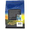 Mt. Whitney Coffee Roasters, Mezcla de campamento base, tostado medio adicional, grano integral de café, 12 oz (340 g)