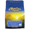 Mt. Whitney Coffee Roasters, Organic Colombia Monte Sierra, Medium Roast Whole Bean Coffee, 12 oz (34 g)
