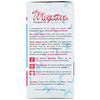 Maxim Hygiene Products, Organic Cotton Plastic Applicator Tampons, Multi-Pack, 14 Count