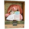 Greenpoint Brands, Victoria Plush Bunny with Dress, 0+ Months (Discontinued Item)