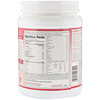 Naturade, Total Soy, Meal Replacement, Strawberry Delight, 1.2 lbs (540 g)