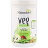 Naturade, VEG, Protein Booster, sabor natural, 13,7 oz (389 g)