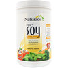 Naturade, 100% Soy Protein Booster, Natural Flavor, 1.85 lbs (840 g) (Discontinued Item)