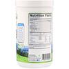 Naturade, Potenciador de proteína de suero de leche con alimentación de pasto de Nueva Zelanda de vainilla de 456 g