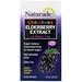 Children's Elderberry Extract with Vitamin C & Zinc, 4.2 fl oz (125 ml) - изображение