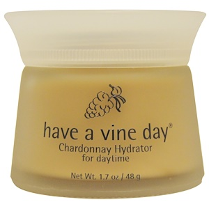 Натурес гате, Have a Vine Day, Chardonnay Hydrator For Daytime, 1.7 oz (48 g) отзывы покупателей