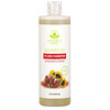 Nature's Gate, Pomegranate & Sunflower Shampoo for Color-Treated Hair, 16 fl oz (473 ml)