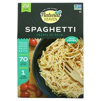 Natural Heaven, Hearts of Palm, Spaghetti, 9 oz (255 g)