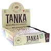 Tanka, Bar, Buffalo Meat with Cranberries, 12 Bars, 1 oz (28.4 g) Each