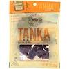 Tanka, Bites, Buffalo Meat with Cranberries, Apple Orange Peel, 30 oz (85 g)