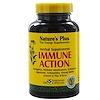 Nature's Plus, Immune Action, 120 Veggie Caps