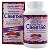 Nature's Plus, Whole Food Total Body Cleanse, with Acai and Exotic Superfruits, 168 Veggie Caps