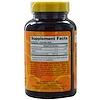 Nature's Plus, Orange Juice Jr., Vitamin C Supplement, 100 mg, 180 Tablets