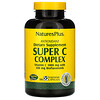 Nature's Plus, Super C Complex, 180 Vegetarian Capsules