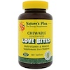 Nature's Plus, Love Bites Multi-Vitamin & Mineral, Supplement For Children, 180 Chewable Tablets