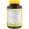 Nature's Plus, Source of Life, Multi-Vitamin & Mineral Supplement, 180 Tablets