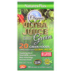 Nature's Plus, Organic Ultra Juice Green , 90 Organic Bi-Layered Tablets