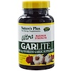 Nature's Plus, Ultra Maximum Strength GarLite, 1000 mg, 90 Tablets (Discontinued Item)