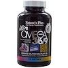Nature's Plus, Ultra Omega 3/6/9, 120 Softgels