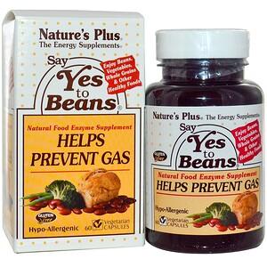 Натурес Плюс, Say Yes to Beans, 60 Veggie Caps отзывы