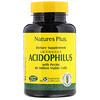 Nature's Plus, Acidophilus, Lactobacillus, 90 Vegetarian Capsules