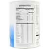Nature's Plus, Spiru-Tein High Protein Energy Meal, Vanilla, 2.4 lbs (1088 g)