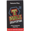Nature's Plus, T Male, Testosterone Boost For Men, 60 Vegetarian Capsules