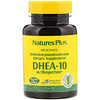 DHEA-10 With Bioperine, 90 Veggie Caps