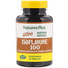 Nature's Plus, Ultra Isoflavone 100, 60 Vegetarian Tablets