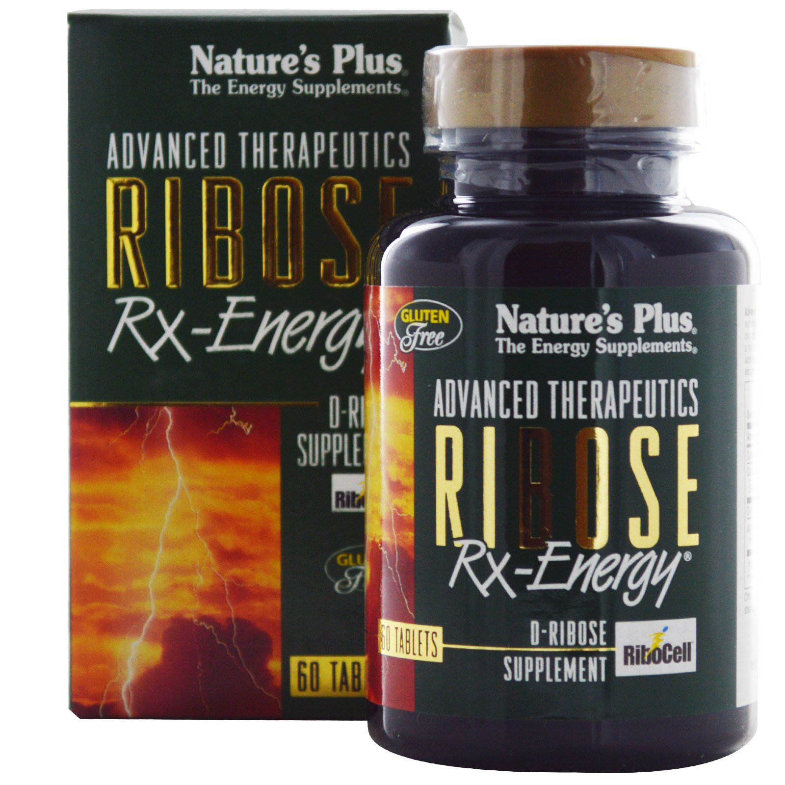 Prime Natures Plus Advanced Therapeutics Ribose Rx Energy 60 Tablets Discontinued Item Pabps2019 Chair Design Images Pabps2019Com