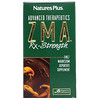 Nature's Plus, Advanced Therapeutics, ZMA Rx-Strength, 90 Vegetarian Capsules