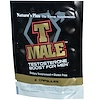 Nature's Plus, T Male, Testosterone Boost For Men, 2 Capsules (Discontinued Item)