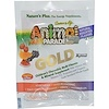 Nature's Plus, Animal Parade Gold, Natural Assorted Flavors, Multi-Vitamin & Mineral, 4 Chewable Tablets (Discontinued Item)