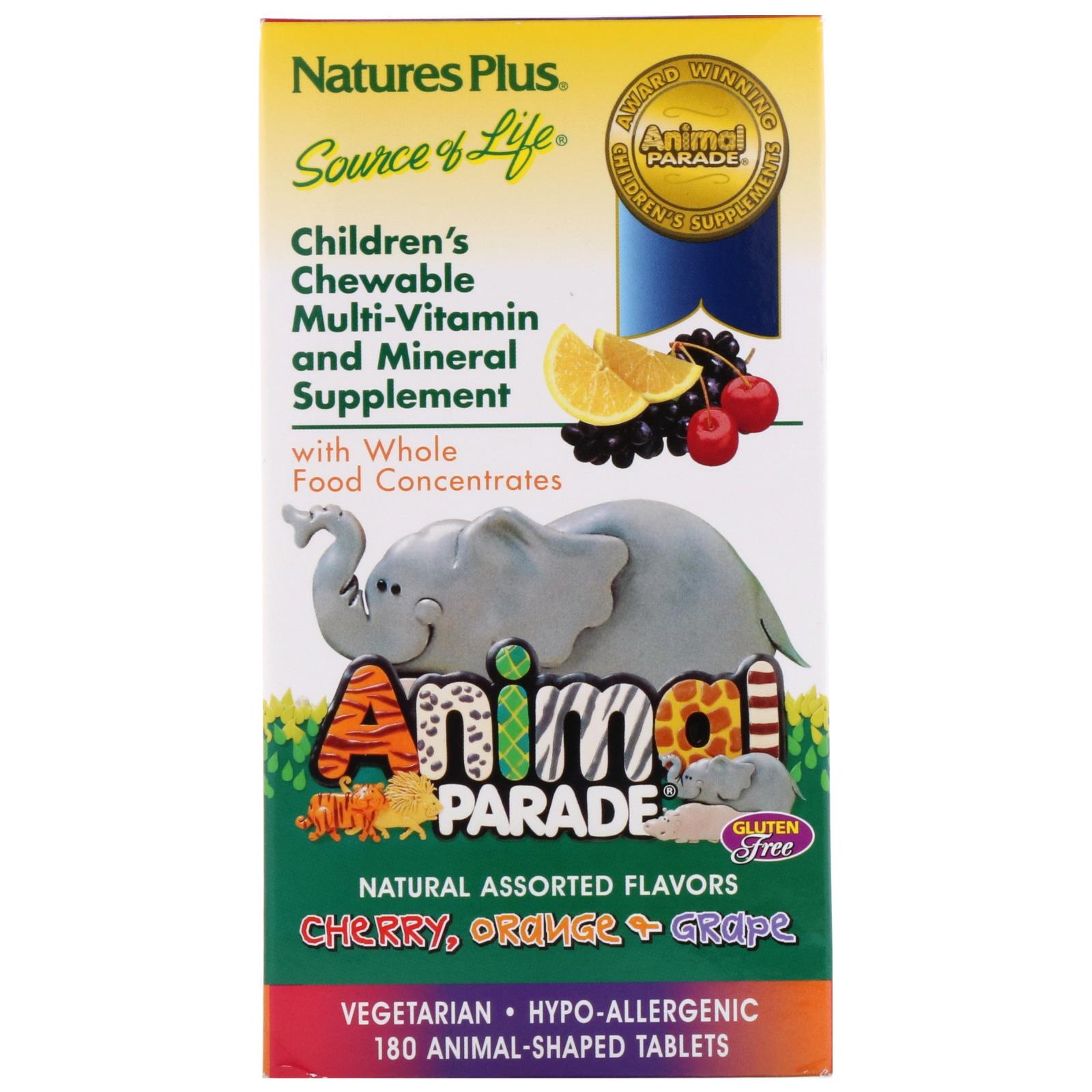 animal parade 180