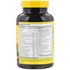 Nature's Plus, Source of Life, Multi-Vitamin & Mineral Supplement, No Iron, 180 Tablets
