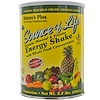 Nature's Plus, Source of Life, Vitamin, Mineral & Protein Energy Shake, Creamy Granola Flavor, 2.2 lbs (1014 g)