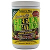 Nature's Plus, Source of Life, Green Lightning, Whole Food Concentrate, 0.5 lb. (230 g) (Discontinued Item)