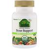 Nature's Plus, Source of Life Garden, Organic Bone Support , 120 Vegan Capsules