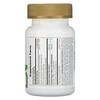 Nature's Plus, Source of Life Garden, Certified Organic Vitamin C, 60 Vegan Capsules