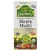 Nature's Plus, Source of Life Garden, Men's Multi, 90 Vegan Tablets (Discontinued Item)