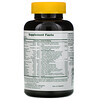 Nature's Plus, Source of Life, Men, Multi-Vitamin and Mineral Supplement with Whole Food Concentrates, Iron-Free, 120 Tablets