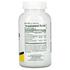 Nature's Plus, Cal/Mag/Vit D3 with Vitamin K2, 180 Tablets