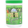 Nature's Plus, Organic Ultra Juice Green Powder, 0.66 lb (300 g)