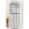 Nature's Plus, Spiru-Tein, High Protein Energy Meal, Peaches & Cream, 1.1 lbs (510 g)